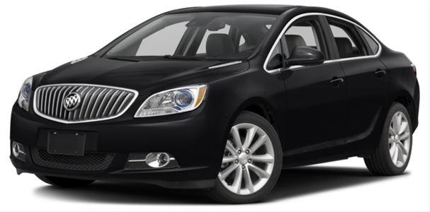 2017 Buick Verano San Antonio, TX, Boerne, TX 1G4PR5SK7H4122676
