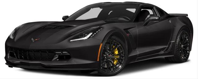 2017 Chevrolet Corvette Highland, IN 1G1YS2D62H5603594