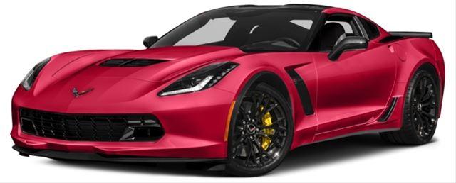 2016 Chevrolet Corvette San Antonio, TX 1G1YP2D67G5611223
