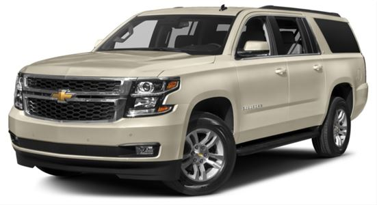 2017 Chevrolet Suburban San Antonio, TX 1GNSCHKC0HR249161