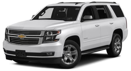 2017 Chevrolet Tahoe San Antonio, TX 1GNSCCKC9HR261179