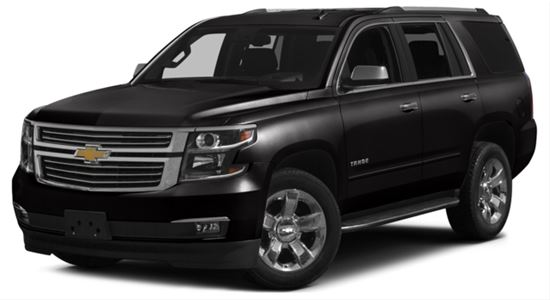 2017 Chevrolet Tahoe Highland, IN 1GNSKCKC9HR222238