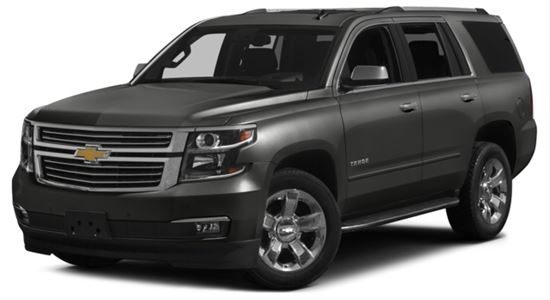 2017 Chevrolet Tahoe Highland, IN 1GNSKCKC4HR235690