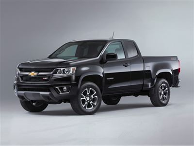 2016 Chevrolet Colorado Hampton, VA 1GCHSCE36G1199111