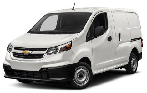 2017 Chevrolet City Express San Antonio 3N63M0YN0HK691405