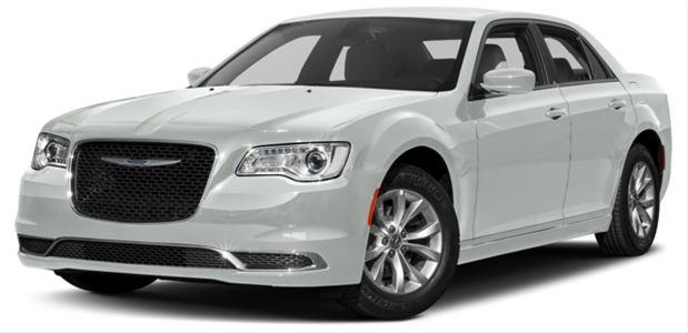 2017 Chrysler 300 San Antonio, TX 2C3CCAAG4HH512135