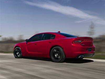 2017 Dodge Charger Evansville, IN 2C3CDXBG9HH584043