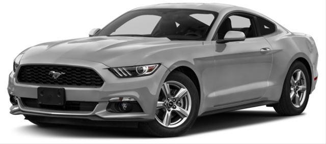 2017 Ford Mustang Carlsbad, CA 1FA6P8TH9H5330729