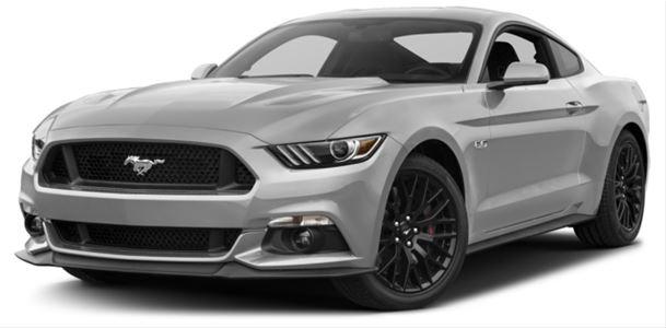 2017 Ford Mustang Millington, TN 1FA6P8CF6H5328645