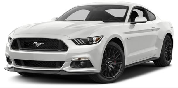 2017 Ford Mustang Los Angeles, CA 1FA6P8CF1H5281475