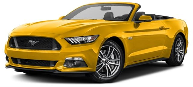2015 Ford Mustang Eagle Pass, TX 1FATP8FF5F5355377