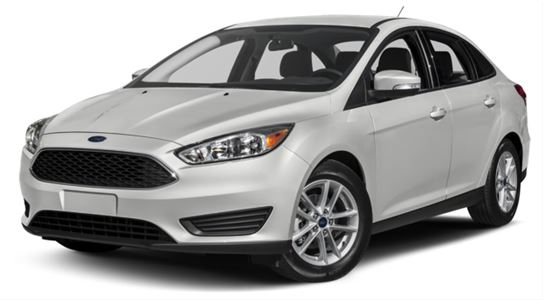 2016 Ford Focus Los Angeles, CA 1FADP3E29GL234368