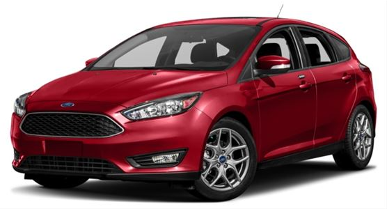 2017 Ford Focus Eagle Pass, TX 1FADP3K22HL214310