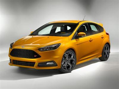 2016 Ford Focus ST Brewster, NY 1FADP3L99GL232233