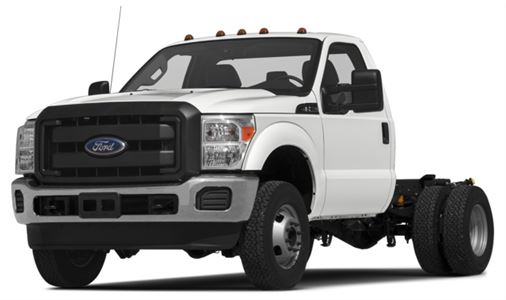 2016 Ford F-350 Los Angeles, CA 1FDRF3H60GEC90023