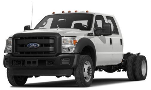 2016 Ford F-550 Los Angeles, CA 1FD0W5GT2GED30159