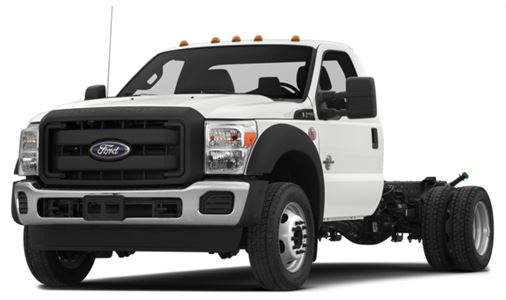 2016 Ford F-550 Los Angeles, CA 1FDUF5GT1GED17145