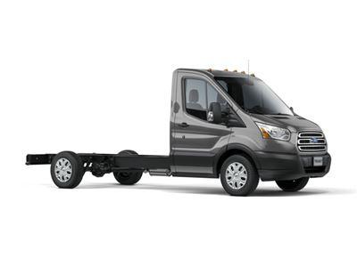 2017 Ford Transit-350 Cutaway Los Angeles, CA 1FDRS6PV9HKA17848