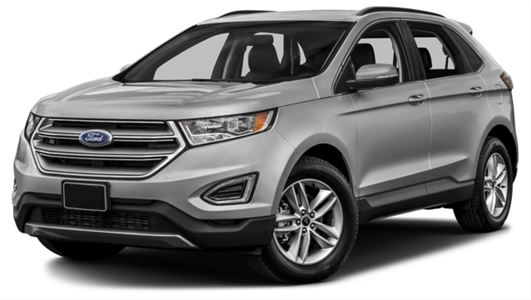 2016 Ford Edge Los Angeles, CA 2FMPK3J96GBB53042
