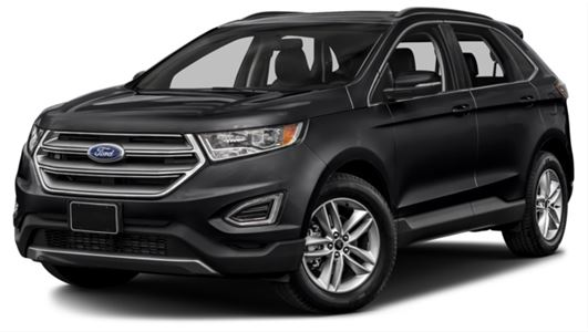 2017 Ford Edge Los Angeles, CA 2FMPK3J98HBB96962