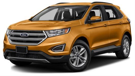 2015 Ford Edge Eagle Pass, TX 2FMTK3G80FBC33335