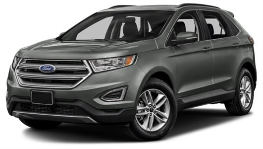 2017 Ford Edge Millington, TN 2FMPK3G96HBC24796