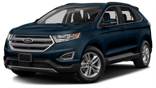 2017 Ford Edge Millington, TN 2FMPK3J92HBC14291
