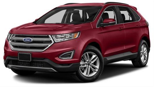 2017 Ford Edge Millington, TN 2FMPK3J94HBC35000