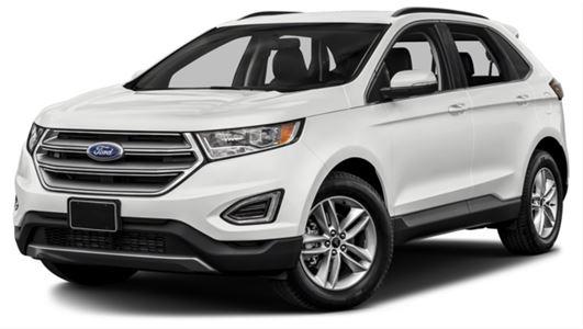 2017 Ford Edge Memphis, TN 2FMPK3G92HBC59318