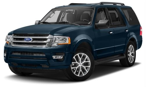 2017 Ford Expedition Eagle Pass, TX 1FMJU1HT5HEA34992