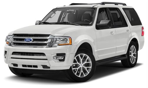 2017 Ford Expedition Eagle Pass, TX 1FMJU1HT4HEA23840