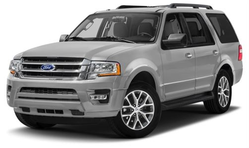 2017 Ford Expedition Floresville, TX 1FMJU1HT7HEA20768