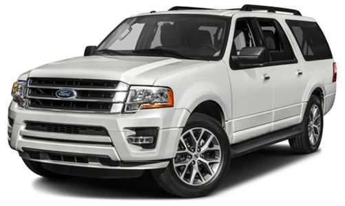 2016 Ford Expedition EL Los Angeles, CA 1FMJK1HT7GEF52168