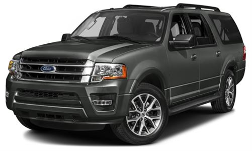 2016 Ford Expedition EL Los Angeles, CA 1FMJK1MT7GEF43203