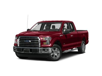 2017 Ford F-150 Los Angeles, CA 1FTEX1CF5HKD82730