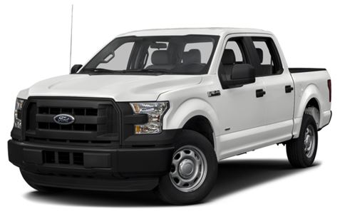 2017 Ford F-150 Graham, TX 1FTEW1CP9HKD69961