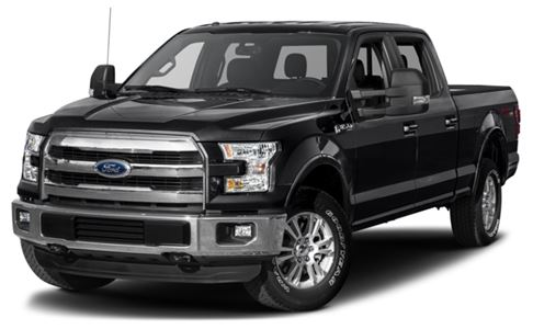 2017 Ford F-150 Los Angeles, CA 1FTEW1EP2HKD59737