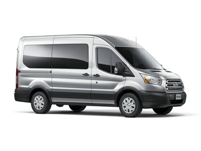 2016 Ford Transit-350 Bessemer, AL 1FBZX2CM6GKB49965