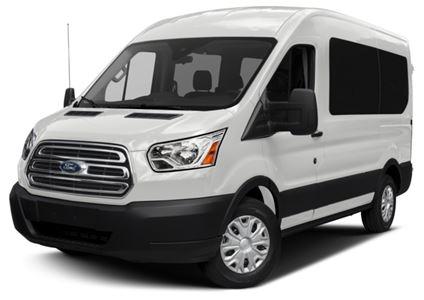 2017 Ford Transit-150 Carlsbad, CA 1FMZK1CMXHKA96639