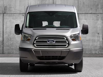 2017 Ford Transit-150 Los Angeles, CA 1FTYE1YM2HKA39786