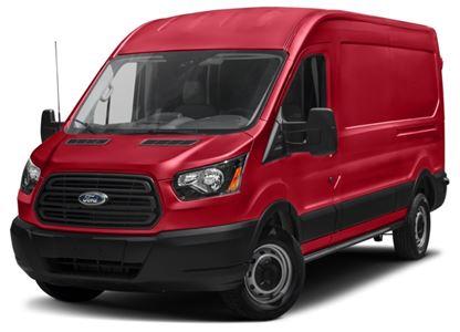 2017 Ford Transit-250 Carlsbad, CA 1FTYR2CMXHKB53777