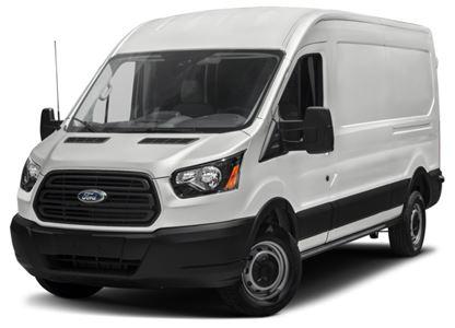 2017 Ford Transit-250 Carlsbad, CA 1FTYR1CM0HKB31460