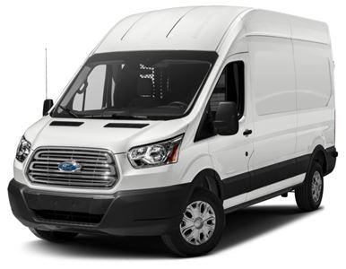 2017 Ford Transit-250 Los Angeles, CA 1FTYR2XM9HKA96630