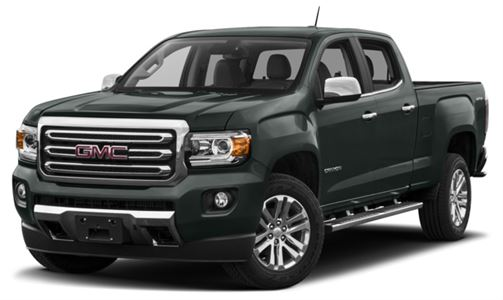 2016 GMC Canyon Fort McMurray 1GTG6DE35G1385504