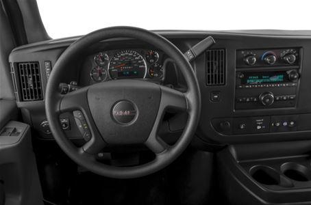 2017 GMC Savana 2500 Calgary, Alberta 1GJW7EFF1H1221216