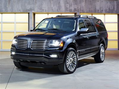 2016 LINCOLN Navigator L Torrington, CT 5LMJJ3JTXGEL10013