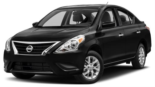 2017 Nissan Versa Bedford, TX 3N1CN7AP9HL842162