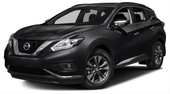 2016 Nissan Murano Bedford, TX 5N1AZ2MG1GN169952