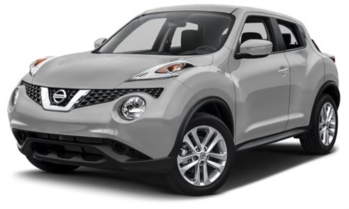 2017 Nissan Juke San Antonio, TX, JN8AF5MR8HT705393