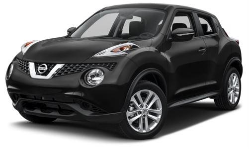 2017 Nissan Juke Bedford, TX JN8AF5MR0HT704111